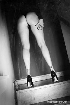 scarlet-legs-heels-bum