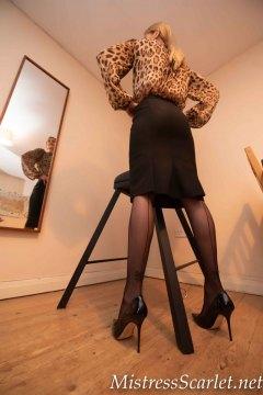 Mistress-Scarlet-stocking-legs