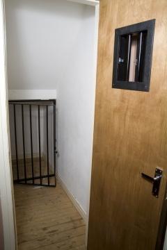 Cell-Door