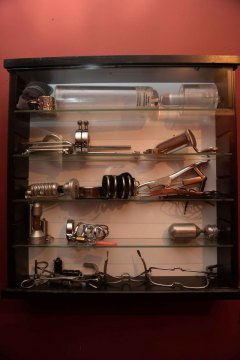 cabinet-of-metal-toys-for-chastity-and-medical-play
