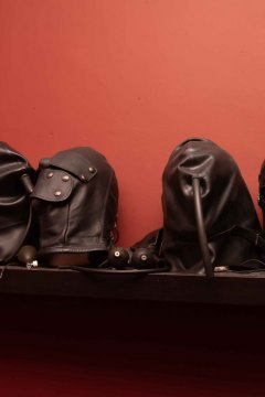 leather-and-rubber-hoods