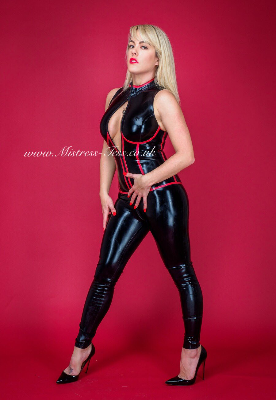 Mistress Tess Tour Glasgow